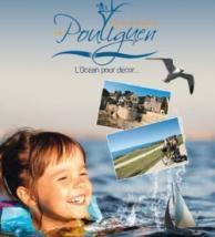 Rédaction du guide touristique du Pouliguen