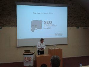 SEO Camp Day Nantes