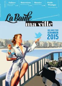 magazine municipal la baule 2015 2