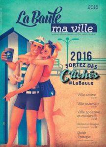 magazine municipal la baule 2016 2